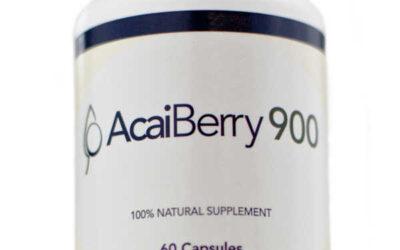 Acai Berry 900 -na nadwagę ᐅ # Zamów online#