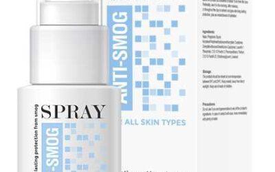 Anti-Smog Spray -tarcza antysmogowa ✅ #Zamów online