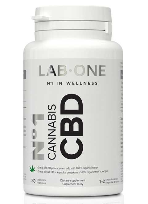 N°1 Cannabis CBD -olejek konopny ᐅ # Zamów online#