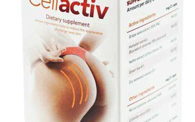 Cellactiv -usuwanie cellulitu ᐅ #Zamów online#