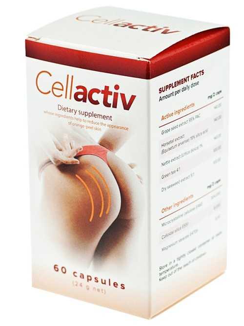 Cellactiv -usuwanie cellulitu ✅ #Zamów online