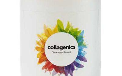 Collagenics -na przebarwienia ᐅ #Zamów online#