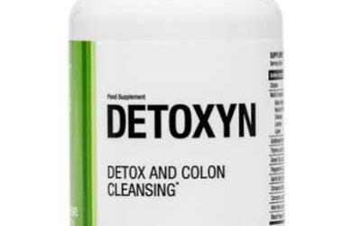 Detoxyn -detox organizmu ✅ #Zamów online