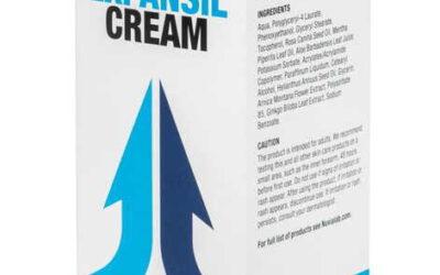 Expansil Cream -krem na potencje ✅ #Zamów online