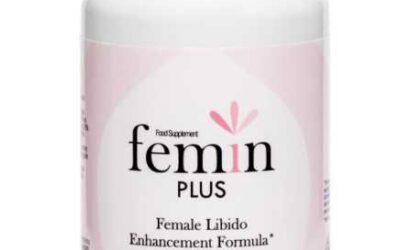 Femin Plus -na libido kobiet ᐅ #Zamów online#