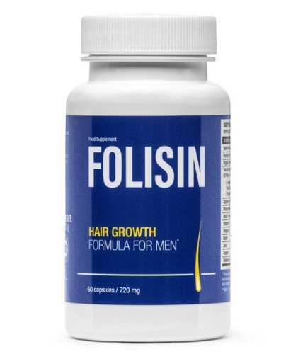 Folisin – na porost włosów ᐅ #Zamów online#