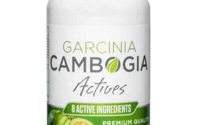 Garcinia Cambogia Actives -na nadwagę ᐅ #Zamów online#