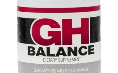 GH Balance -hormon wzrostu ᐅ #Zamów online#