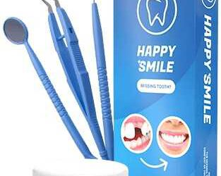 Happy Smile – implanty zębowe ᐅ #Zamów online#