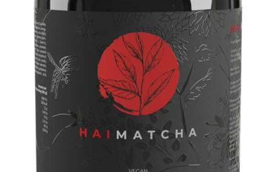 Hai Matcha – koktajl z japońskiej herbaty ✅ #Zamów online