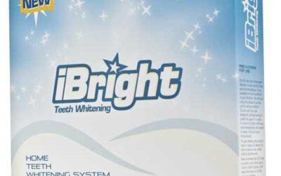 iBright -wybielanie zębów ᐅ #Zamów online#