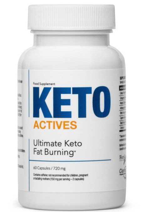 Keto Actives -ketony odchudzające ᐅ #Zamów online#