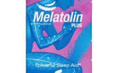 Melatolin Plus -na zasypianie ᐅ #Zamów online#