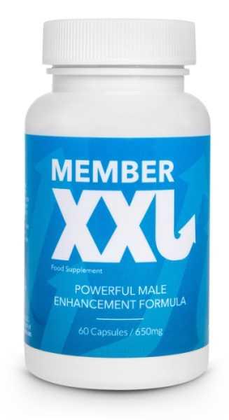 Member XXL -powiększanie penisa ✅ #Zamów online