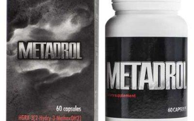 Metadrol -większa siła ᐅ #Zamów online#