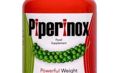 Piperinox -piperyna na odchudzanie ✅ #Zamów online