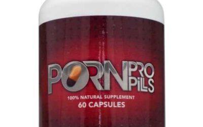PornProPills -przedłużenie erekcji ✅ #Zamów online