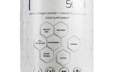 PremiumCollagen5000 -kolagen w proszku ᐅ #Zamów online#