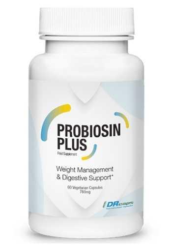 Probiosin Plus -probiotyk ✅ #Zamów online
