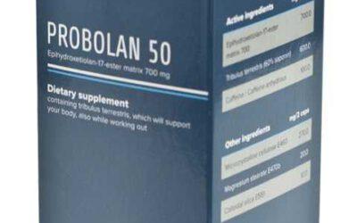 Probolan 50 – na masę ᐅ #Zamów online#
