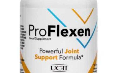 ProFlexen -na zapalenia stawów ✅ #Zamów online