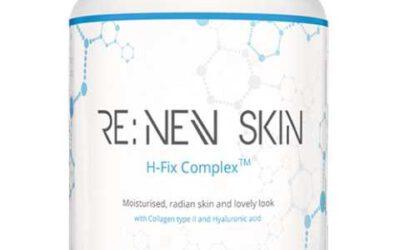 Re:nev Skin -odmładzanie ᐅ #Zamów online#