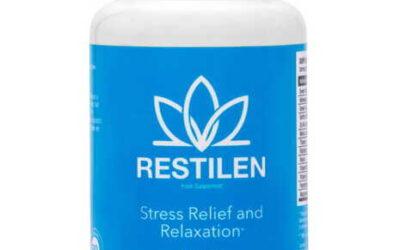 Restilen -na stres ✅ #Zamów online