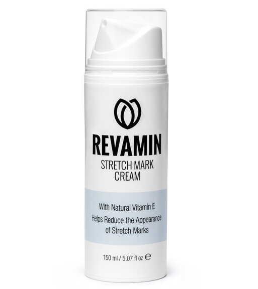 Revamin Stretch Mark -krem na rozstępy ✅ #Zamów online
