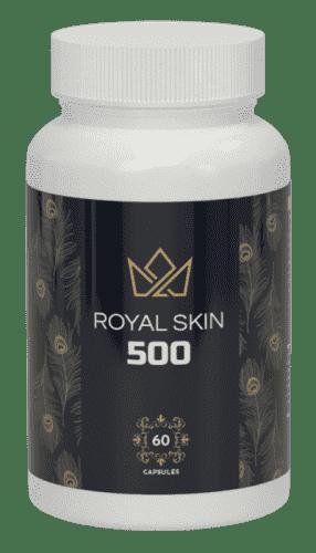 Royal Skin 500 -leczenie trądziku ᐅ #Zamów online#