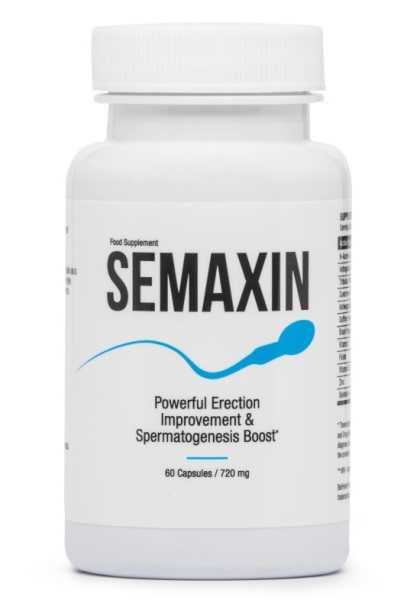 Semaxin -problemy z potencją ✅ #Zamów online