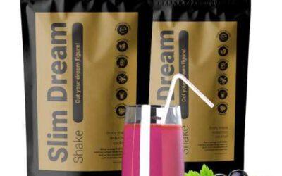 Slim Dream Shake -koktajl odchudzający ᐅ #Zamów online#
