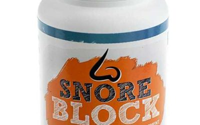 SnoreBlock -na chrapanie ᐅ #Zamów online#