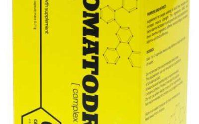 Somatodrol -dawka testosteronu ᐅ #Zamów online#