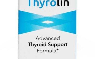 Thyrolin -na tarczycę ᐅ #Zamów online#
