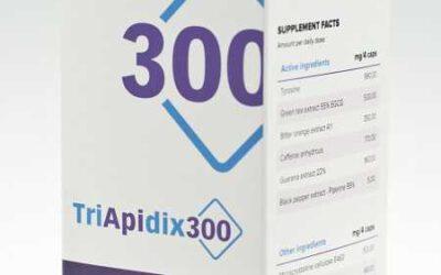TriApidix300 -tabletki odchudzające ᐅ # Zamów online#