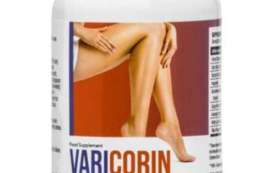 Varicorin -na żylaki ᐅ #Zamów online#